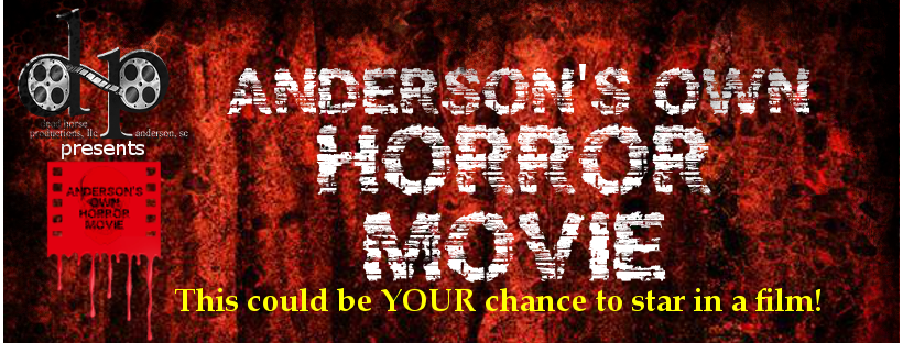 Anderson's Own Horror Movie!